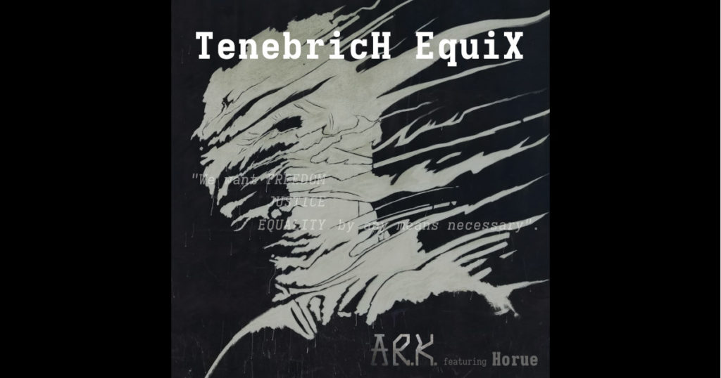 Cover for TenebricH EquiX - Dark Ambient Electro track by Artax Klang featuring Horue